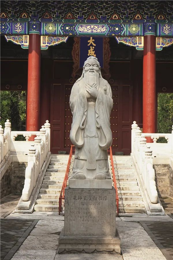 【北京风采】十五分钟步行圈——五条线路探访雍和宫周边线路二:历史文化齐聚一街