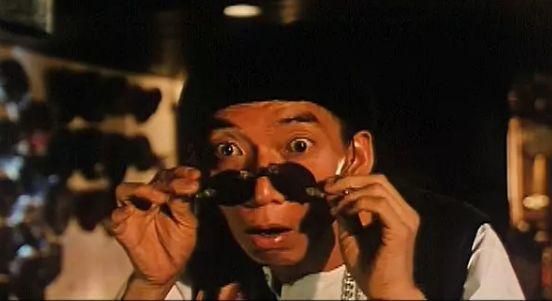 香港影坛的五对亲兄弟,六位都是功夫高手,其中两位还是影帝