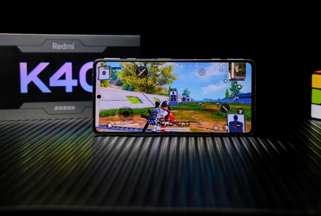 大厂进场:6亿玩家 游戏手机才卖2百万台?