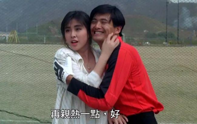 周润发、王祖贤的五次合作,梅艳芳两度助阵,一部还成了时代经典