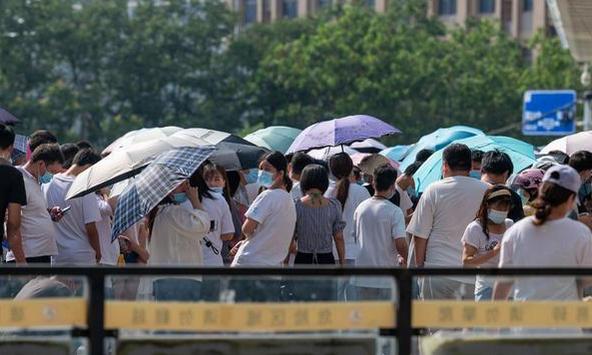 南京2岁男童被感染德尔塔病毒:竟是这种途径