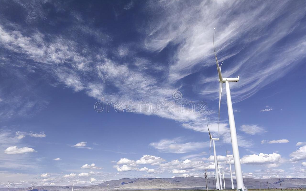 绿色电力利好来袭!绿色电力概念板块有望翻倍的潜力股(附名单)