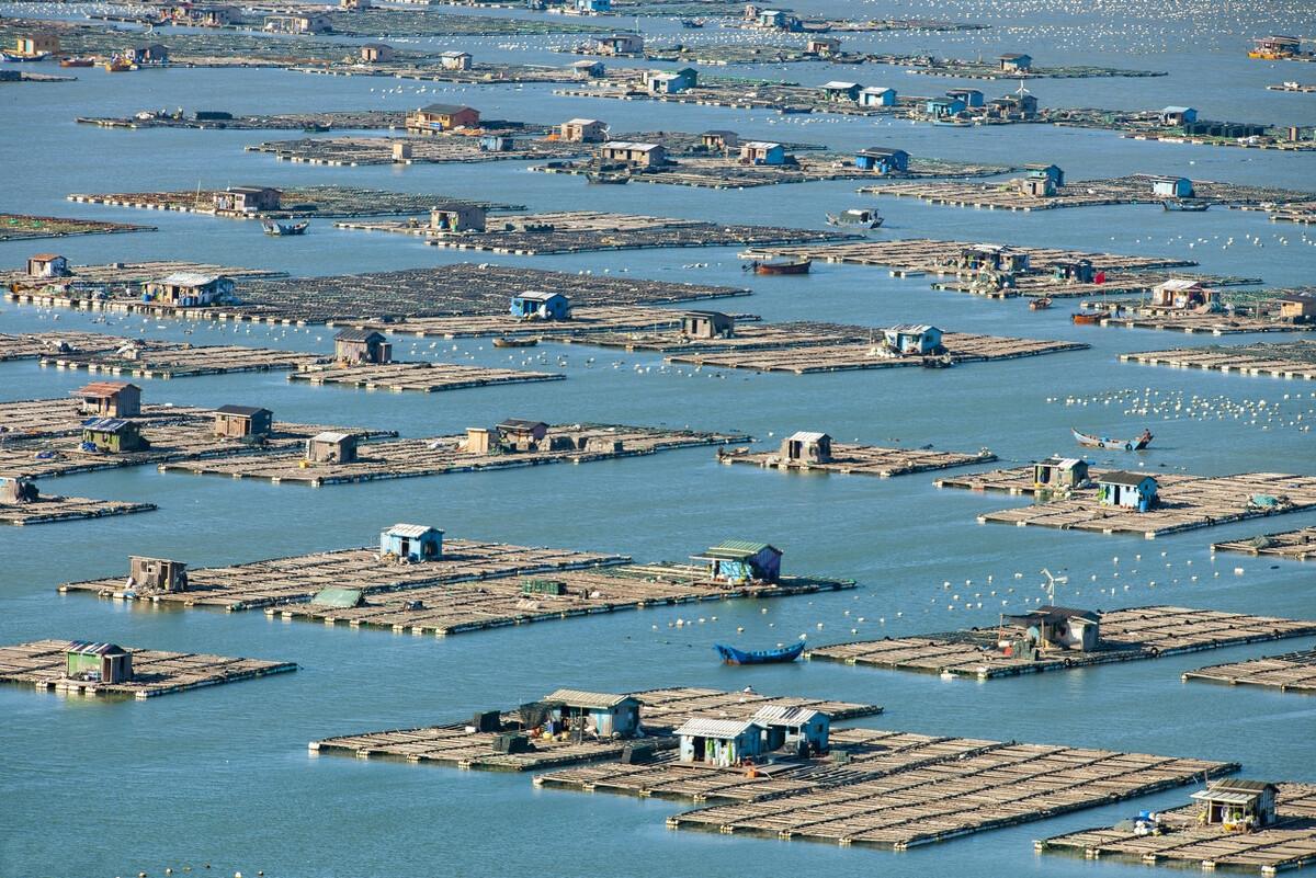 国庆自驾福建最美网红渔村,就在福州,知道的人还不多