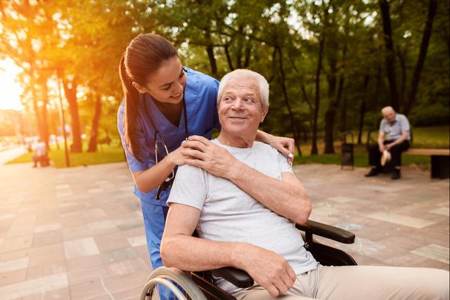 56-65岁是身体养寿期吗?建议改掉这3种生活习惯,了解一下-今日新鲜事