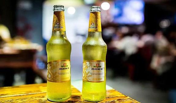 江西啤酒消亡史