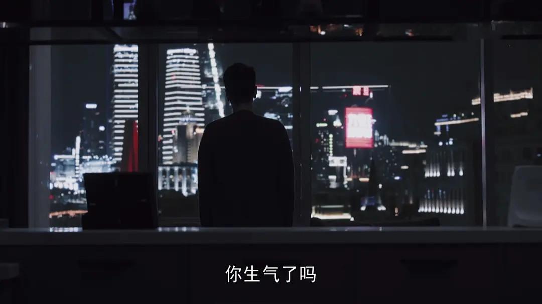理想之城:职场戏好看,感情线高级,赵又廷演的夏明,自恋又可爱